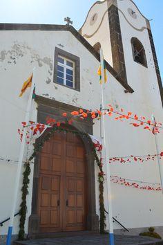 Notre Dame de la Lumière Ponta do Sol