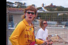 The Chats Latest Song 'Pub Feed' Is About As Australian as it Gets