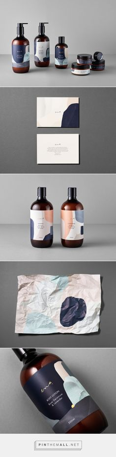 Ena Skin Care Branding and Packaging by Ortolan | Fivestar Branding Agency – Design and Branding Agency & Curated Inspiration Gallery