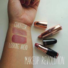 https://www.instagram.com/p/BJdzp9Ah4Fp/ Makeup Revolution