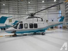 2007 Agusta AW139 For Sale Price On Request for Sale in Mc Lean, Virginia Classified | AmericanListed.com