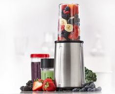 thinkkitchen Ultimate Sante Blender Boxing Day, Small Kitchen Appliances, Holiday Gift Guide, Meal Prep, Meals, Cocktails, Frozen Fruit, Making Smoothies, Diner Kitchen