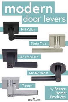 410 Door Levers Ideas Door Levers Hardware Update Lever