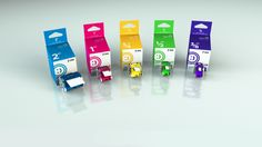 What are ZINK zRolls? Ink-free printing! from ZINK®