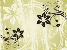 Swirly march Vector Graphic