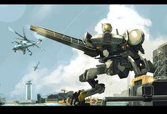 Metal Gear ZEKE