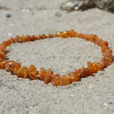 cd854c0c763e48 Children s Jewelry  Baltic Amber is a fossilized resin that is produced by  extinct coniferous trees