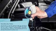 Dubbel kontrollera alla dina Vätskor Även om din bil är bara sitter på uppfarten, kan de vitala vätskor bilen behöver köra lägre. Se till att kolla oljan, bryta cylinder och radiator overflow reservoarer, servostyrning och transmissionsolja nivåer. Detta kommer att gå långt i att hålla bilen flyta jämnt oavsett var du reser i sommar. #sommardäck