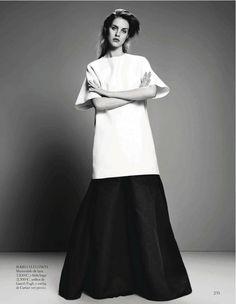 // Vogue spain nov13