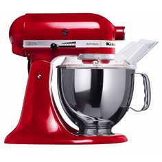 Kitchenaid Artisan 5KSM150PSEER Robot da Cucina, Rosso Im... https://www.amazon.it/dp/B0000C01UY/ref=cm_sw_r_pi_dp_x_Y0gYxb8EEVJWV