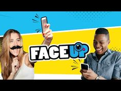 Ubisoft Launches Face Up: The Selfie Game on Mobile | SocialTimes