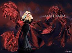 Beautiful #Mariabrink #ITM