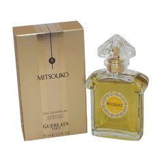 Mitsouko by Guerlain 75ml 2.5oz EDP Spray Guerlain http://www.amazon.com/dp/B000C1UFM0/ref=cm_sw_r_pi_dp_MqG6vb0B7FJ0C