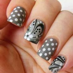 Must have, shorter nails, same design