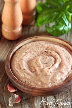 Eggplant Dip  sletourneau.myvi.net