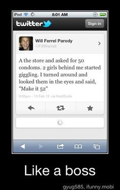 oh will ferrel the-funny