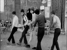 """Mostra """"Pasolini a casa Testori"""" (Novate Milanese, MI) - VIDEO P. P.  Pasolini: Uccellacci e uccellini - Scuola di ballo"""
