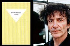 hubert haddad livres | Lauréat du prix Renaudot livre en poche, Hubert Haddad