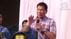 UP Student filed petition to remove Rodrigo Duterte from 2016 polls