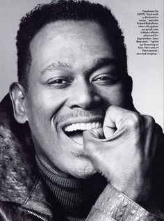 Luther vandross songs and lyrics