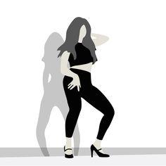 art dance dancing loop beyonce trending #GIF on #Giphy via #IFTTT http://gph.is/22N64Lp