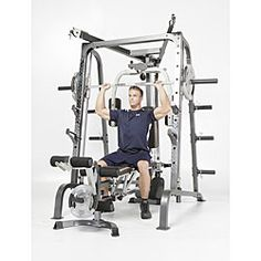 @Overstock - Get a professional gym workout from home with this Marcy Diamond Elite Smith Cage gym. This gym combines pulleys and free weights to give you the ultimate full body workout experience.http://www.overstock.com/Sports-Toys/Marcy-Diamond-Elite-Smith-Cage-Gym/5093868/product.html?CID=214117 $1,030.99