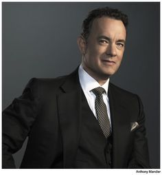 I've always been a Tom Hanks girl. He can give me a bouquet of sharpened pencils anytime. :)