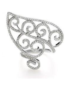 Diamond Ring, Engagement Ring, Wedding Ring, Gift