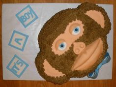 Worst Baby Shower Cakes - mom.me