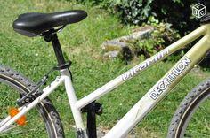 Vélo Rochrider Vitamin Décathlon
