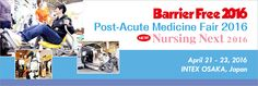 #Post_Acute_Medicine_Fair Organised by #TVO_Expro_Ltd #Japan #Refabricated_buildings #log_houses #summer_cottagescountry #houses #building #Finishing_materials http://tradeshows.bizbilla.com/Post-Acute-Medicine-Fair_detailed11735.html