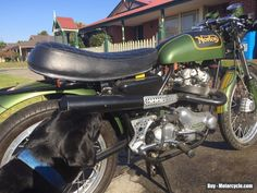 Norton Commando #norton #commando #forsale #australia