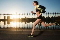 NYC Running - Laura Barisonzi Photography   New York Sports Lifestyle Portraits Photographer