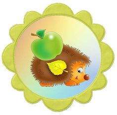 Autumn Activities, Clip Art, Frame, Cute Pictures, Lockers, Tags, Cute Illustration, To Draw, Picture Frame