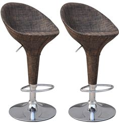 77+ Swivel Bar Stools Set Of 2 - Contemporary Modern Furniture Check more at http://evildaysoflucklessjohn.com/2018-swivel-bar-stools-set-of-2-modern-design-furniture/