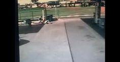 RS Notícias: Suspeito de roubar bicicleta é espancado em Santa ...