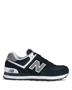 New Balance Lace Up Sneaker - Women's 574 | Bloomingdale's