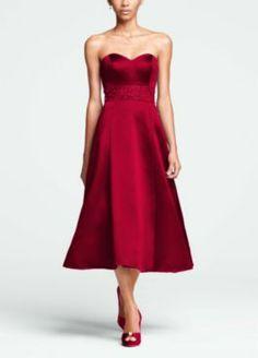 $100 Bridesmaid Dresses & Junior Bridesmaid Dresses at Davids Bridal