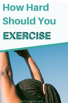 The FITT principle describes how often, how long, how hard and what types of exercise you should be doing. Find out how to plan your fitness program using this principle