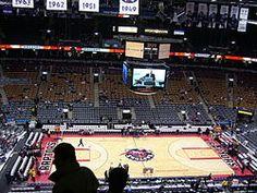 Air Canada Centre (Toronto) All Star, Nba, Toronto, Air Canada Centre, Ontario, Places Ive Been, Basketball Court, Travel, Image