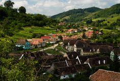 Biertan, Transylvania - Romania, River, Outdoor, The Great Outdoors, Rivers, Outdoors