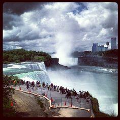 Niagara Falls (American Side) in Niagara Falls, NY