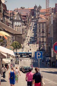 Porto, Portugal by Eva0707