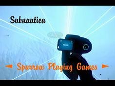 Subnautica - прохождение # СБОРЩИК ТРАНСПОРТА # 13