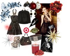 """""""it's party time"""" by dahlia93 ❤ liked on Polyvore"""