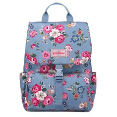 Forest Bunch Buckle Backpack | Backpacks | CathKidston