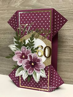 Easel Cards, 3d Cards, Cool Cards, Stampin Up Cards, Fancy Fold Cards, Folded Cards, Chloes Creative Cards, Happy Birthday Gorgeous, Pop Up Box Cards