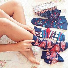 #cargomoda #happysocks #happy #socks #fashion #fashionblogger #fashionista #fashionable #design #colors #fun