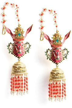 Manish Arora for Amrapali: Love.
