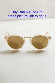 3de3c35c2d9 Panama Clear Sunglasses by Super by Retrosuperfuture Clear Sunglasses